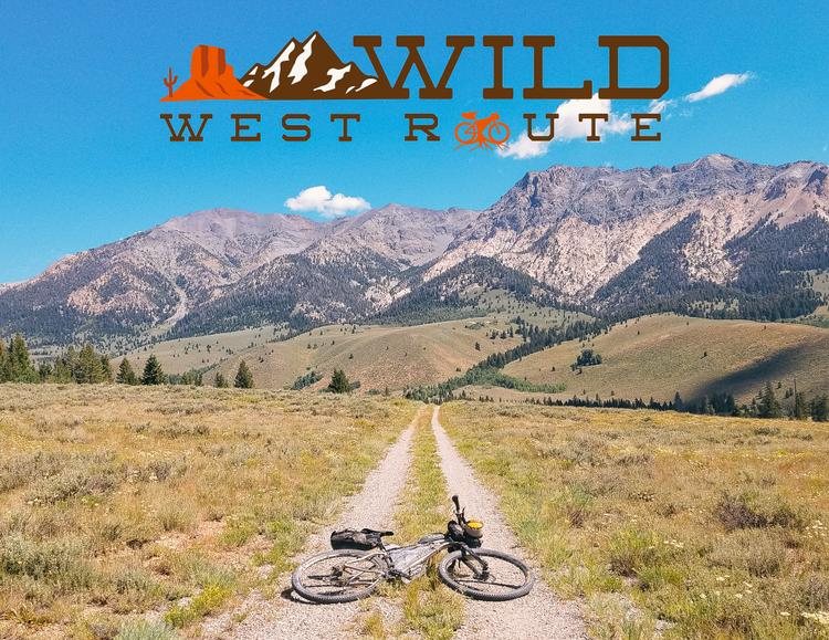 Bikepacking Roots Announces the Wild West Route