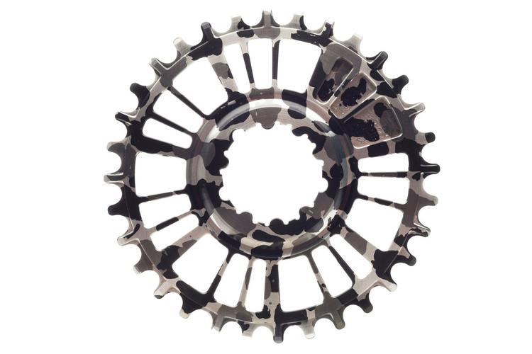 AARN Releases S3#32 32t Direct Mount 1x MTB Chainrings
