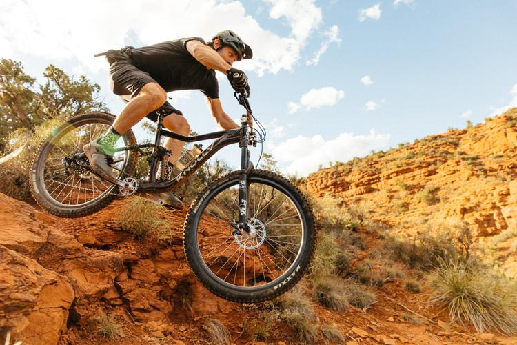 The Knolly Fugitive 29er: How a Small, Rider-Focused Brand Stays Ahead of the Game