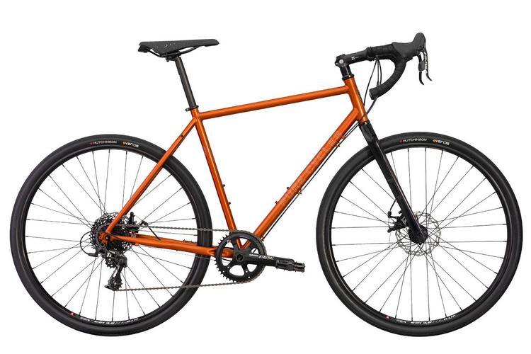 Pure Cycles: Adventure Apex Gravel Bike