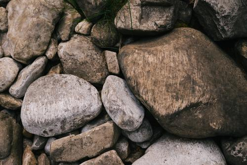 Rock Garden on Koko Claims (Spencer Harding)