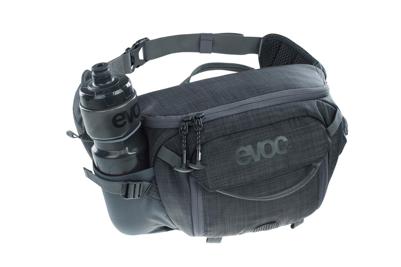 EVOC Adds New Hip Pack Capture 7l to Line