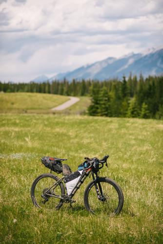 Lael's TD Specialized Epic -2