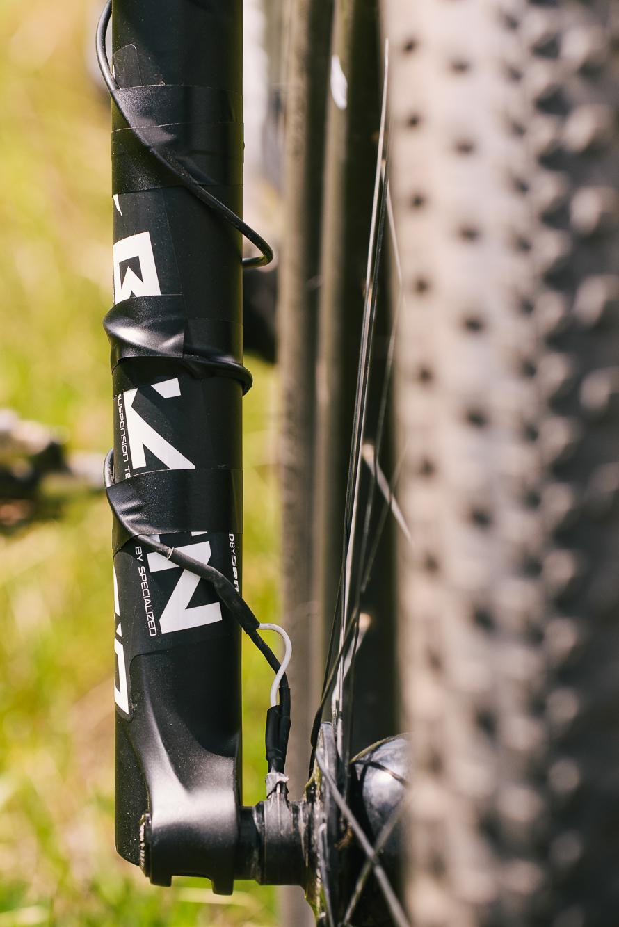 Lael's TD Specialized Epic -29