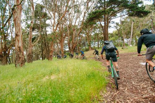 Resistance Racing Nationals: Golden Gate Park