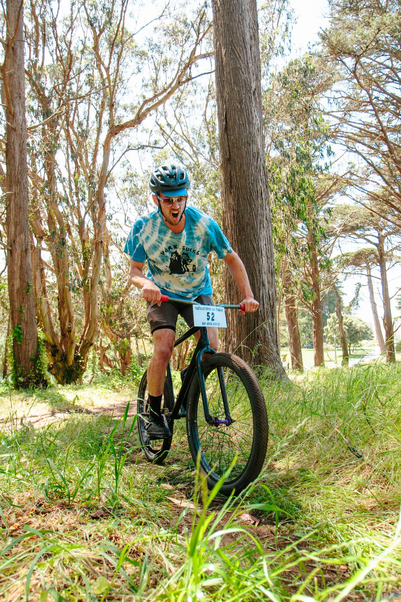 Resistance Racing Nationals: Golden Gate Park
