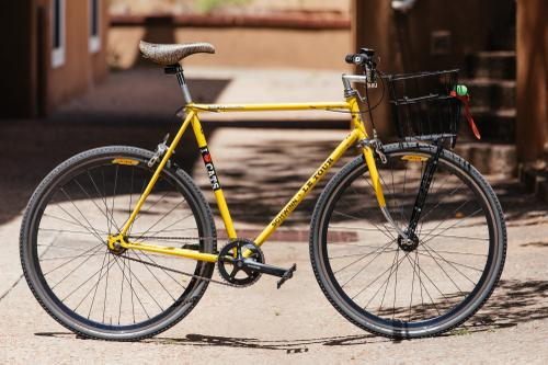 Rawson's Schwinn Le Tour Gateway Bike