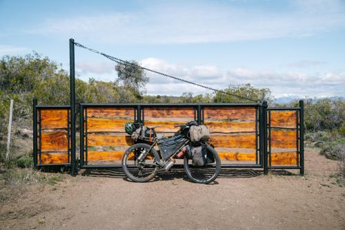 Never-ending gates
