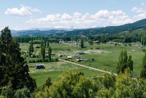 Villa Lago Rivadavia