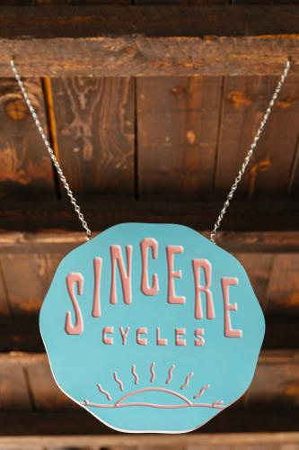 Sincere Cycles in Santa Fe