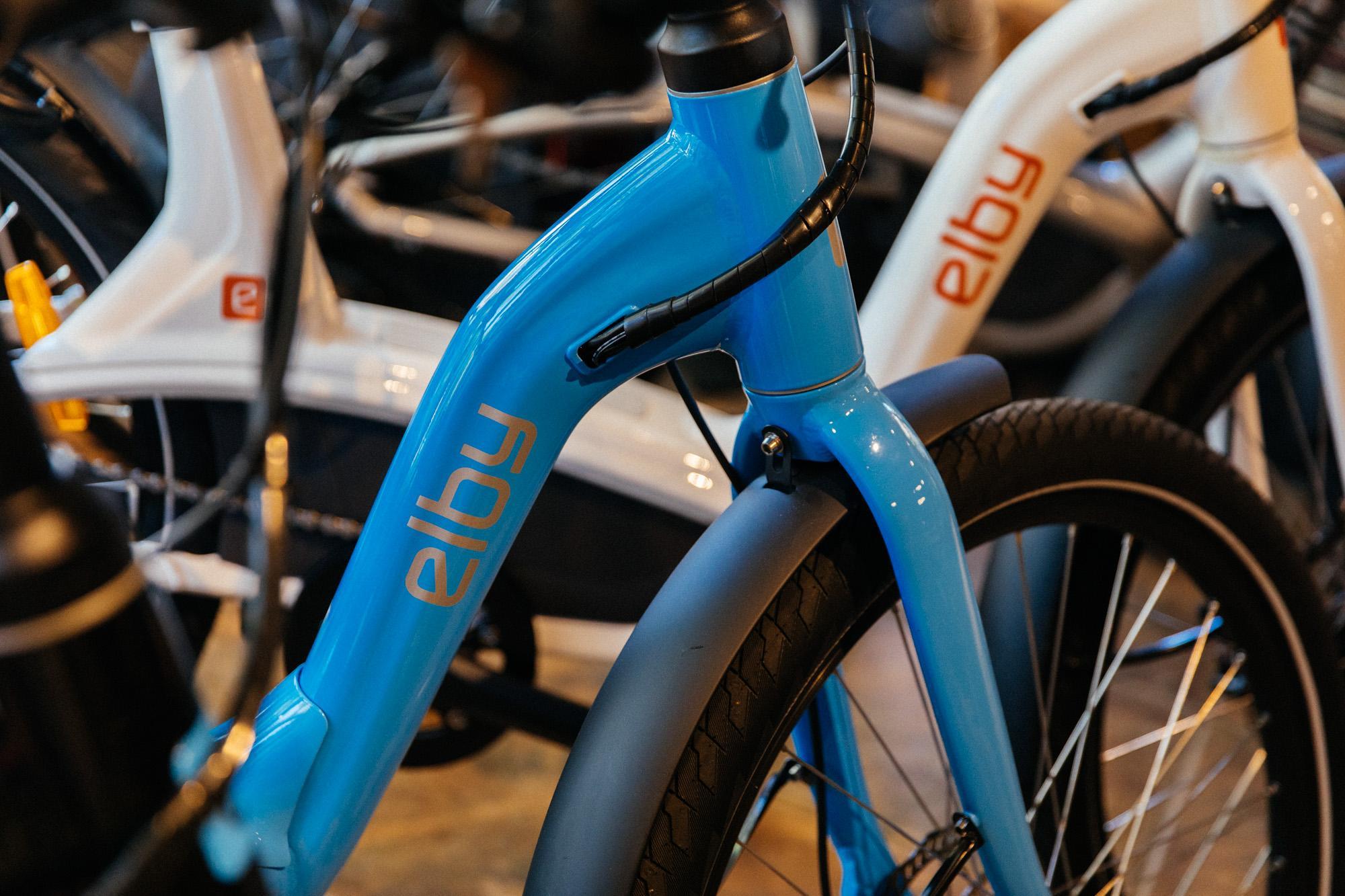 City bikes!
