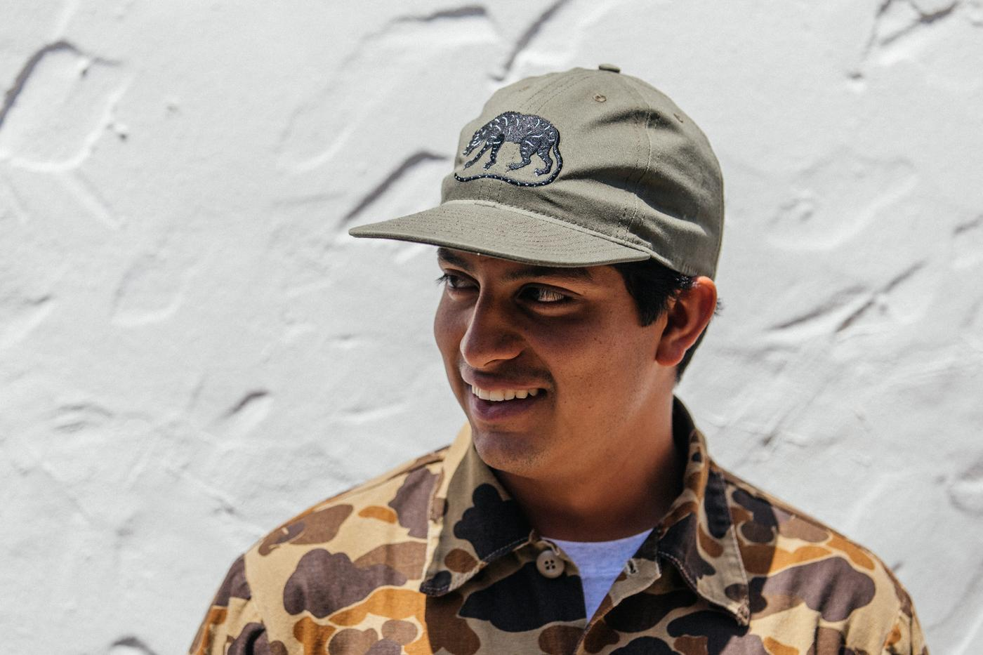 The Radavist x Fairends Camp Hats Are Back in Stock!