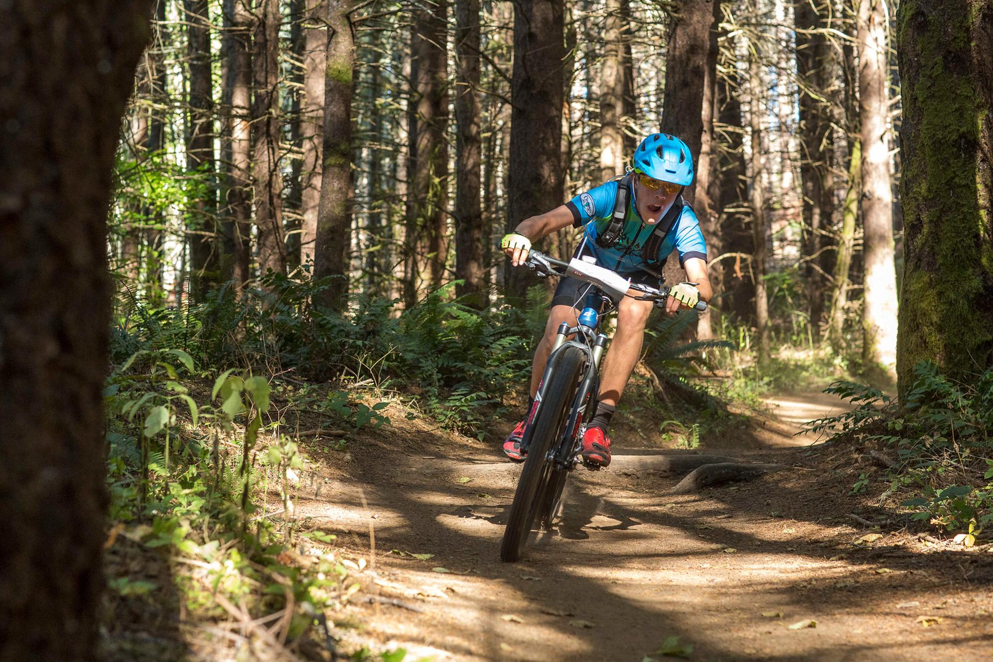 NICA: In league With the Next Generation; an Interview with Oregon's Heather Wolfgang