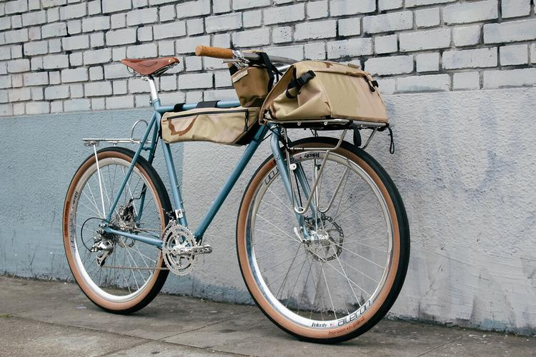 Mission Bicycle's Versatile Stinson is on Kickstarter