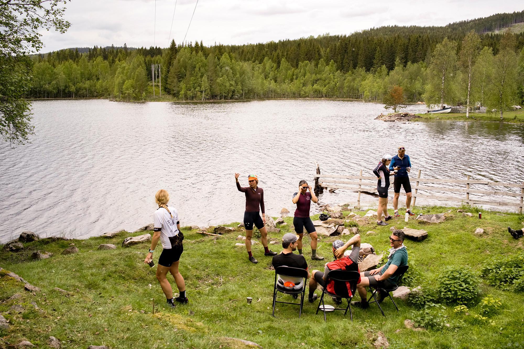 Norway's Det Store Eventyret