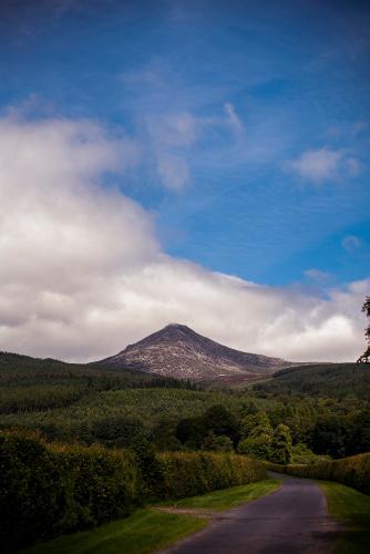 Grinduro, Isle of Arran, Scotland, 13 July 2019