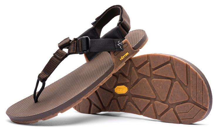 Bedrock Sandals' New Cairn Geo Sandals
