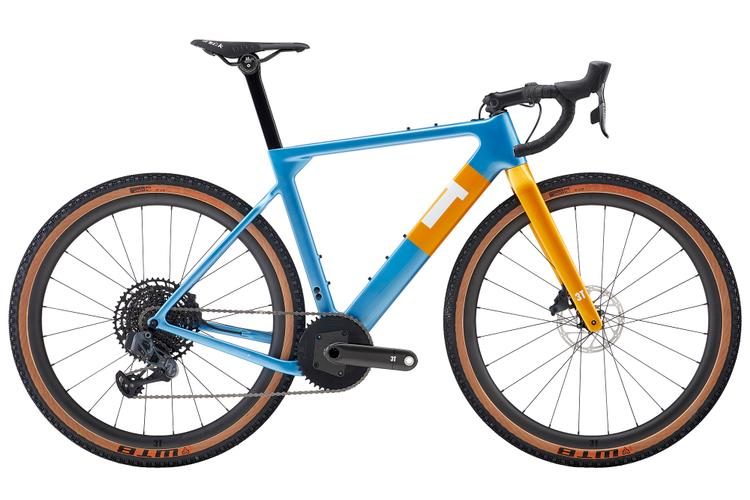 3T Exploro Limited Eagle x Force AXS Edition