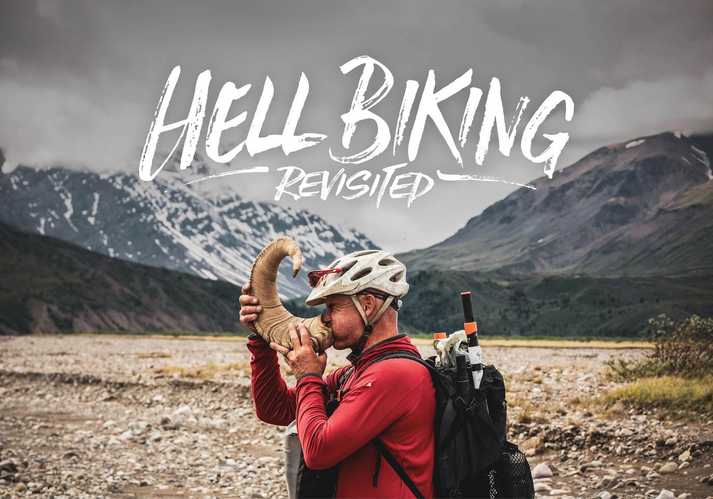 Salsa Revisits Hell Biking