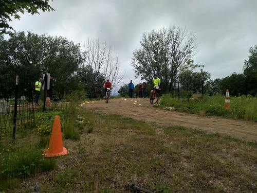The Big Marsh Bike Convergence