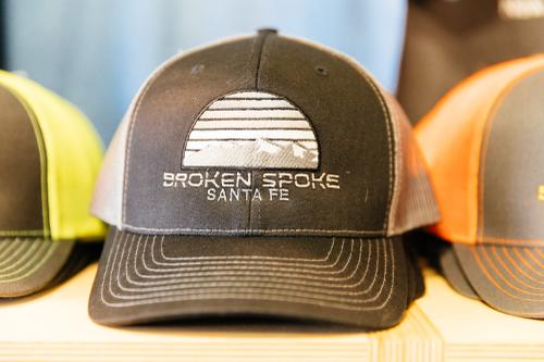 Plenty of Stock at Santa Fe's Broken Spoke