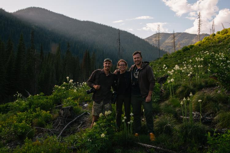 2019 Tour Divide Race: Behind the Scenes Interviews