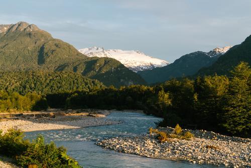 Pure Patagonia