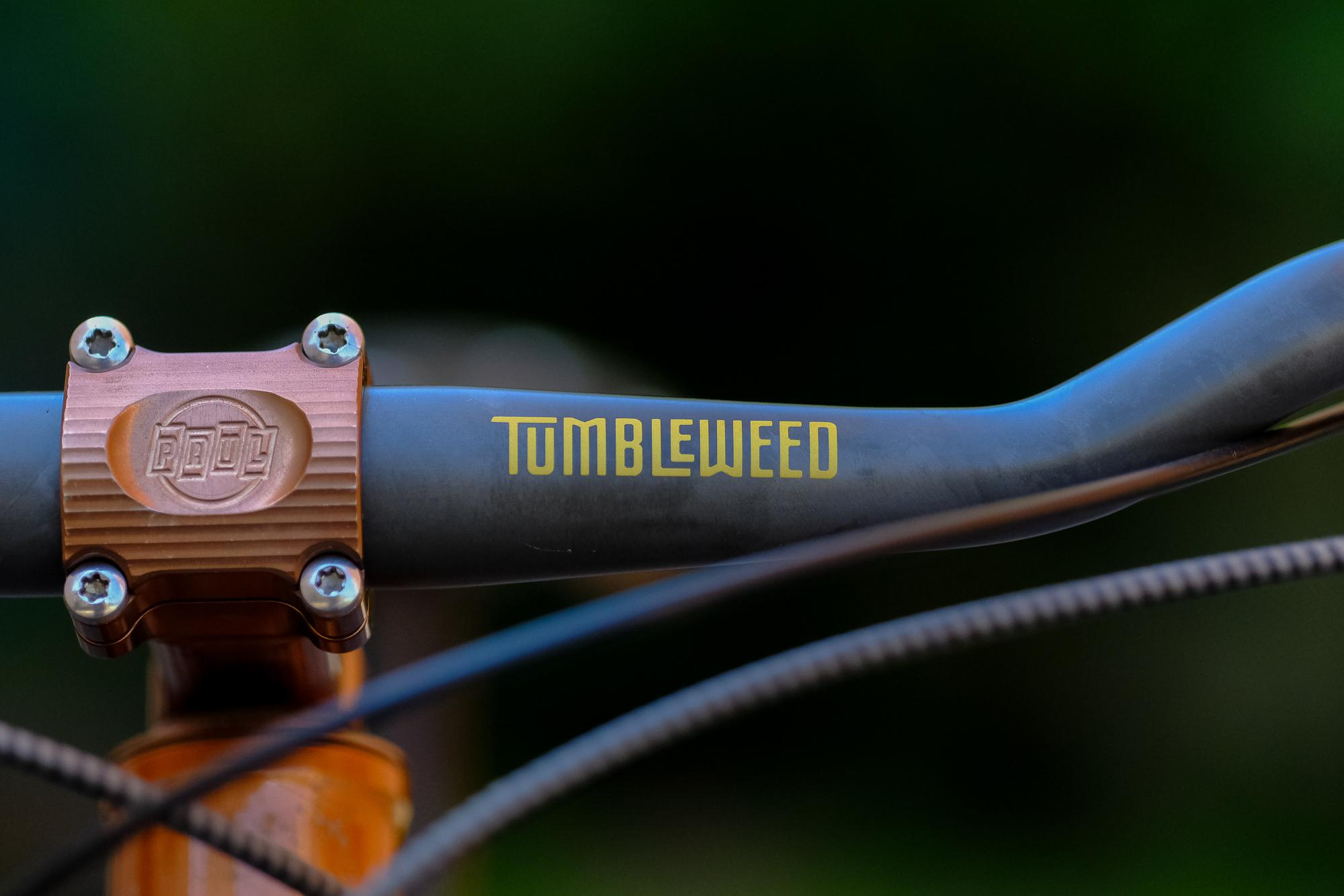 Tumbleweed Persuader-7