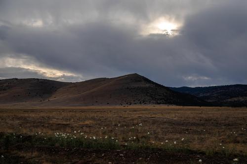 Moody New Mexico. (Rugile Kaladyte)