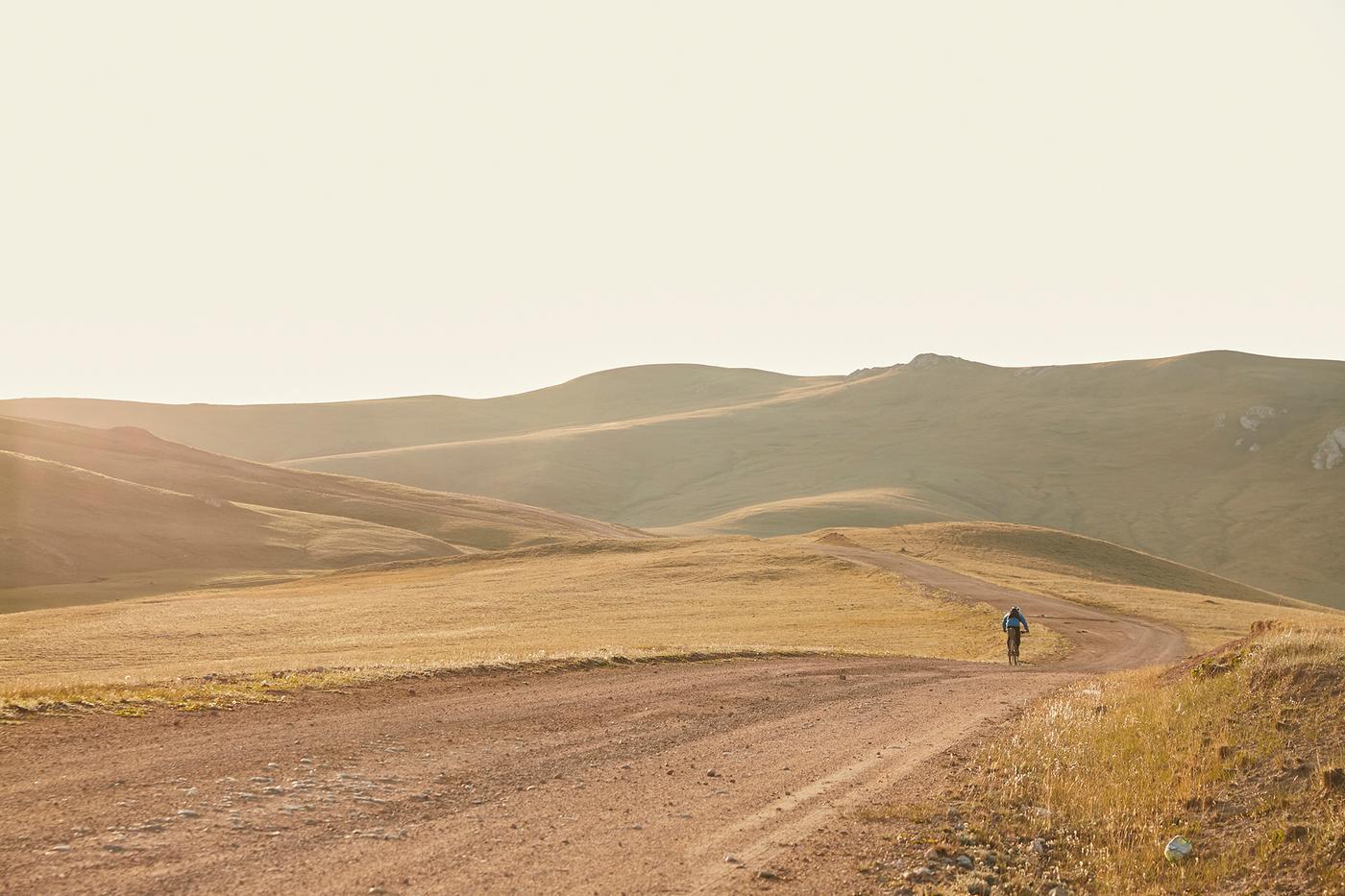 Silk Road Mountain Race 2019: Race Report 2