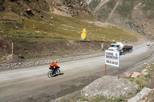 Shamsy Pass