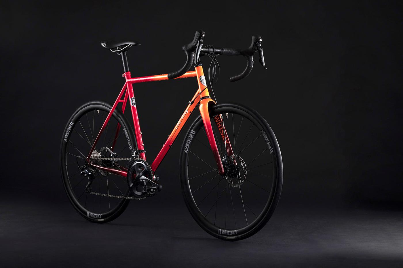 All City Cycles: Zig Zag Disc Road
