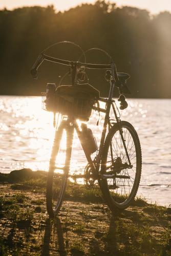 Al Morris' Occult of Cyclocamping Rivendell Sam Hillborne