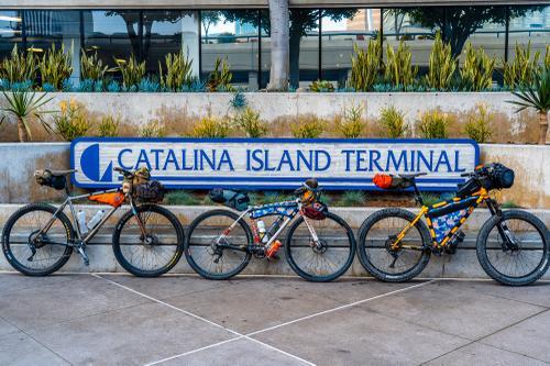 Port of Long Beach Terminal