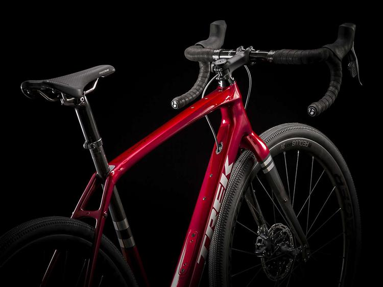 The 2020 Trek Checkpoint Gets Candy Coated and AXS