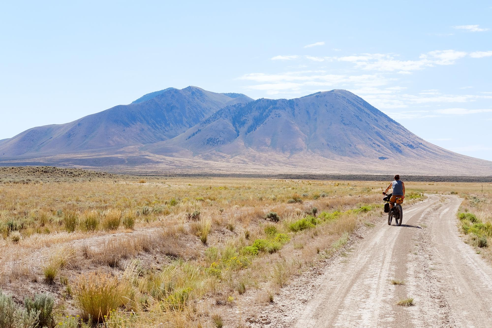 Lessons Learned from Bikepacking the Wild West Route
