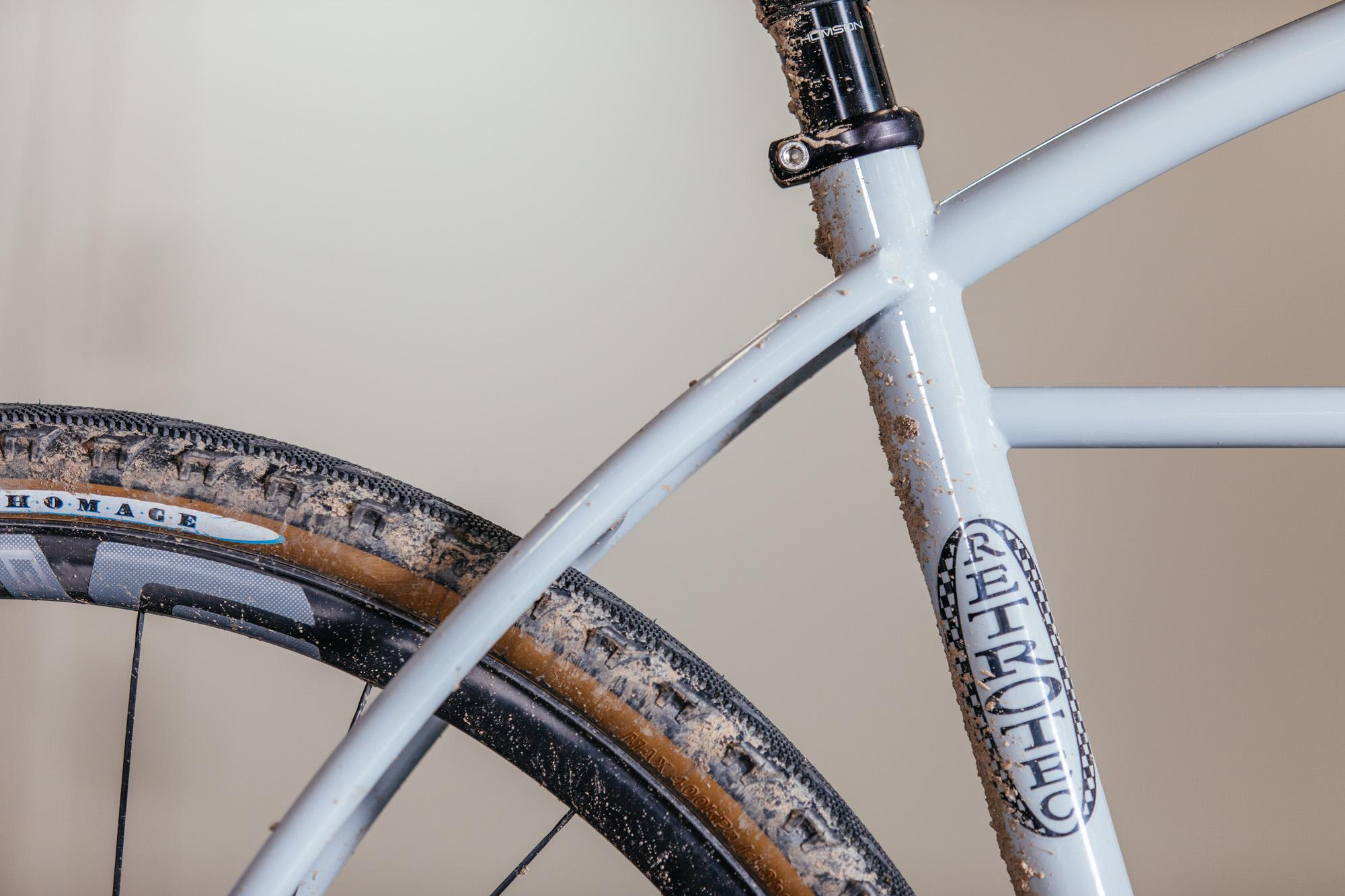 Retrotec Gravel Bike