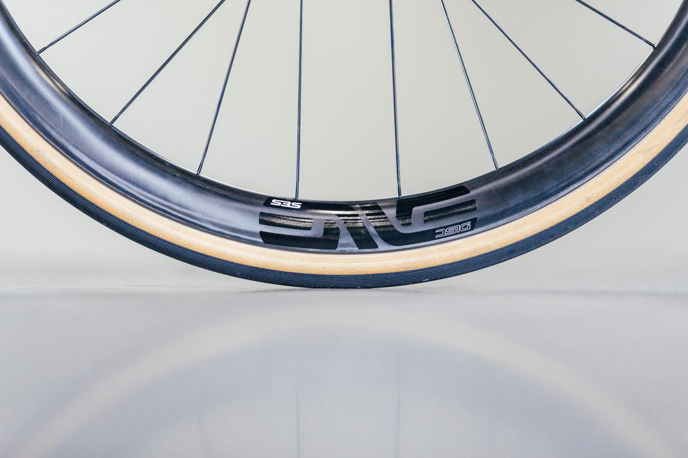 Trade in Your Old Carbon Wheels for Credit to a New ENVE Wheelset