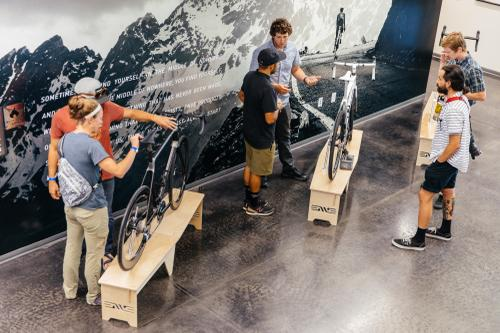 ENVE Open House and Grodeo