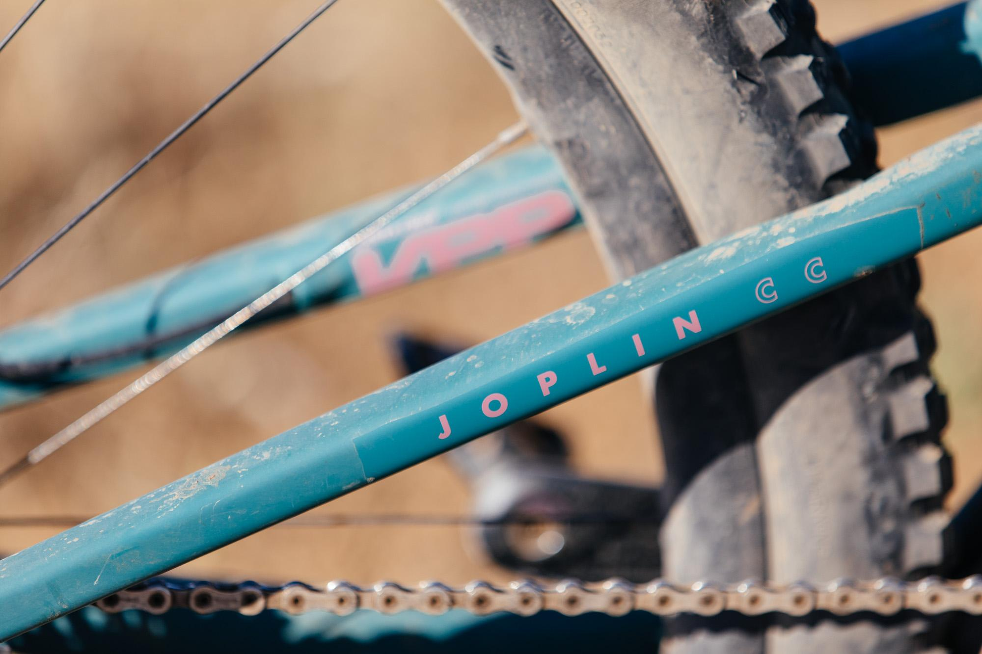 The Juliana Joplin CC 29er