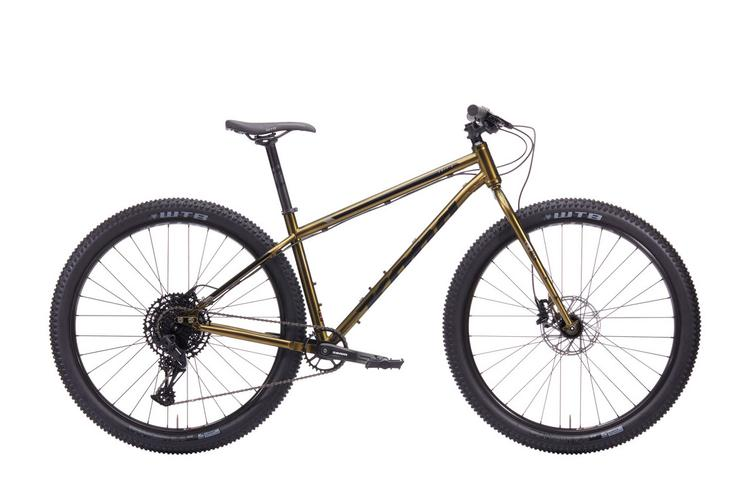 Kona's Unit X Rigid MTB Looks AMAZING for $1399!