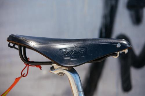 Kyle's We the People Coaster Brake Cruiser
