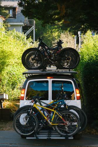 Mt Tam Bikes Camp-10