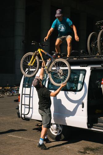 Mt Tam Bikes Camp-13
