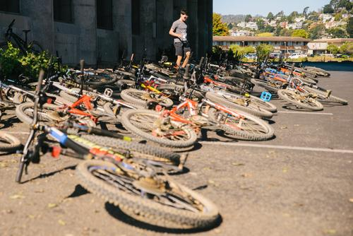 Mt Tam Bikes Camp-14
