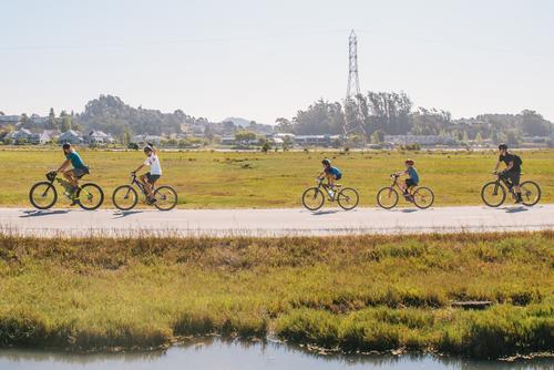 Mt Tam Bikes Camp-16