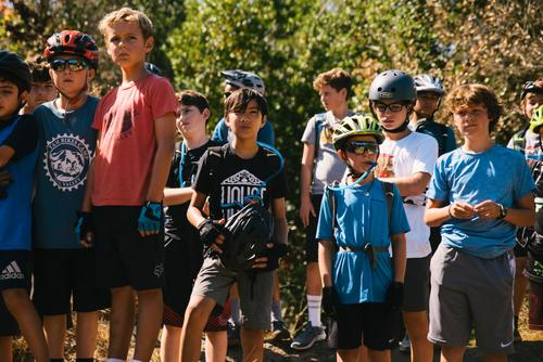 Mt Tam Bikes Camp-18