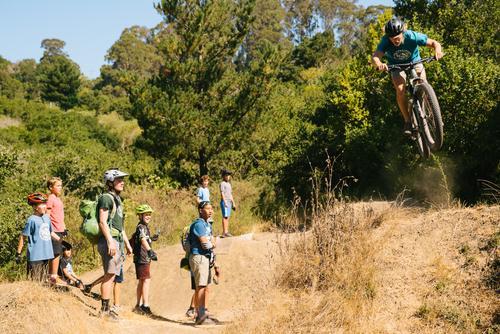 Mt Tam Bikes Camp-19