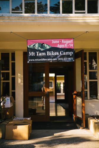 Mt Tam Bikes Camp-2