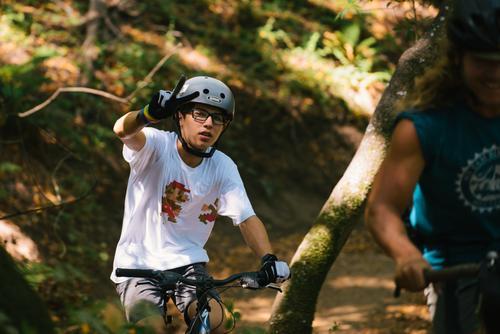 Mt Tam Bikes Camp-21